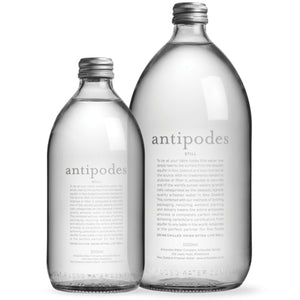 ANITOPODES STILL WATER CASE OF 6X 1L BOTTLES