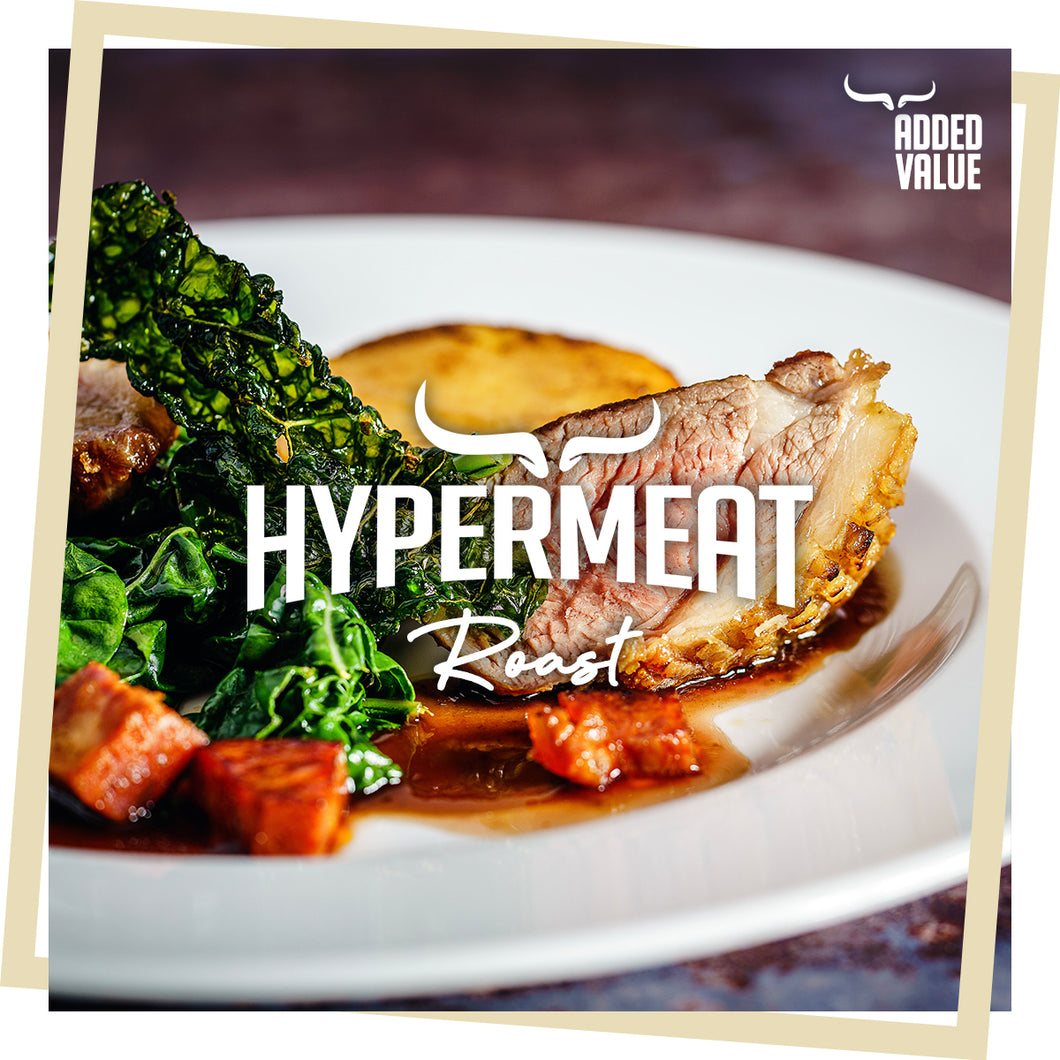 HYPER MEAT ROAST PACK