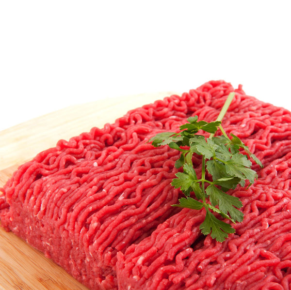 Topside/Premium Mince