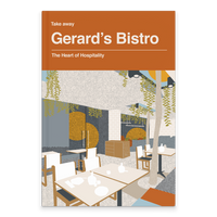 Gerard's Bistro - The Heart of Hospitality