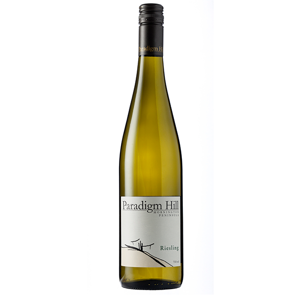 Paradigm Hill Riesling 2018