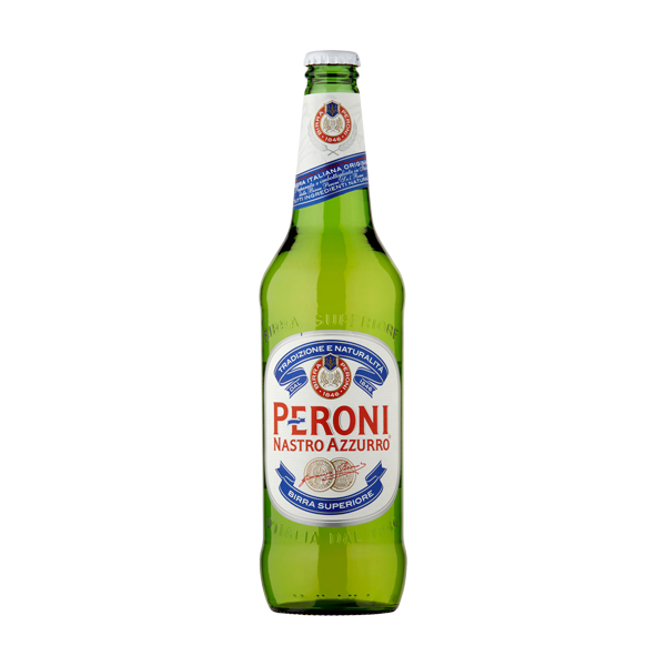 Peroni 330ml Bottle