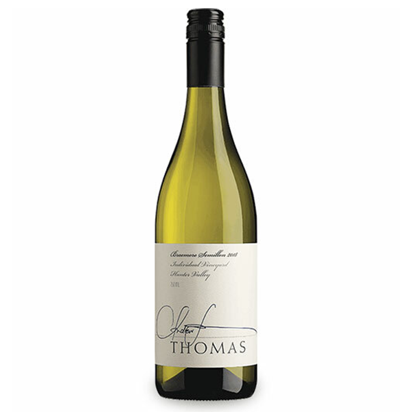 Andrew Thomas Semillon 2018