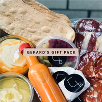 Gerard's Gift Pack - Cheese and Charcuterie