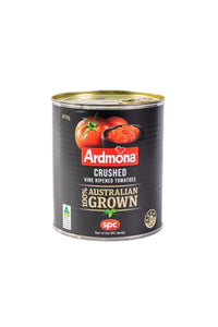 Tomatoes Crushed - Ardmona 810g