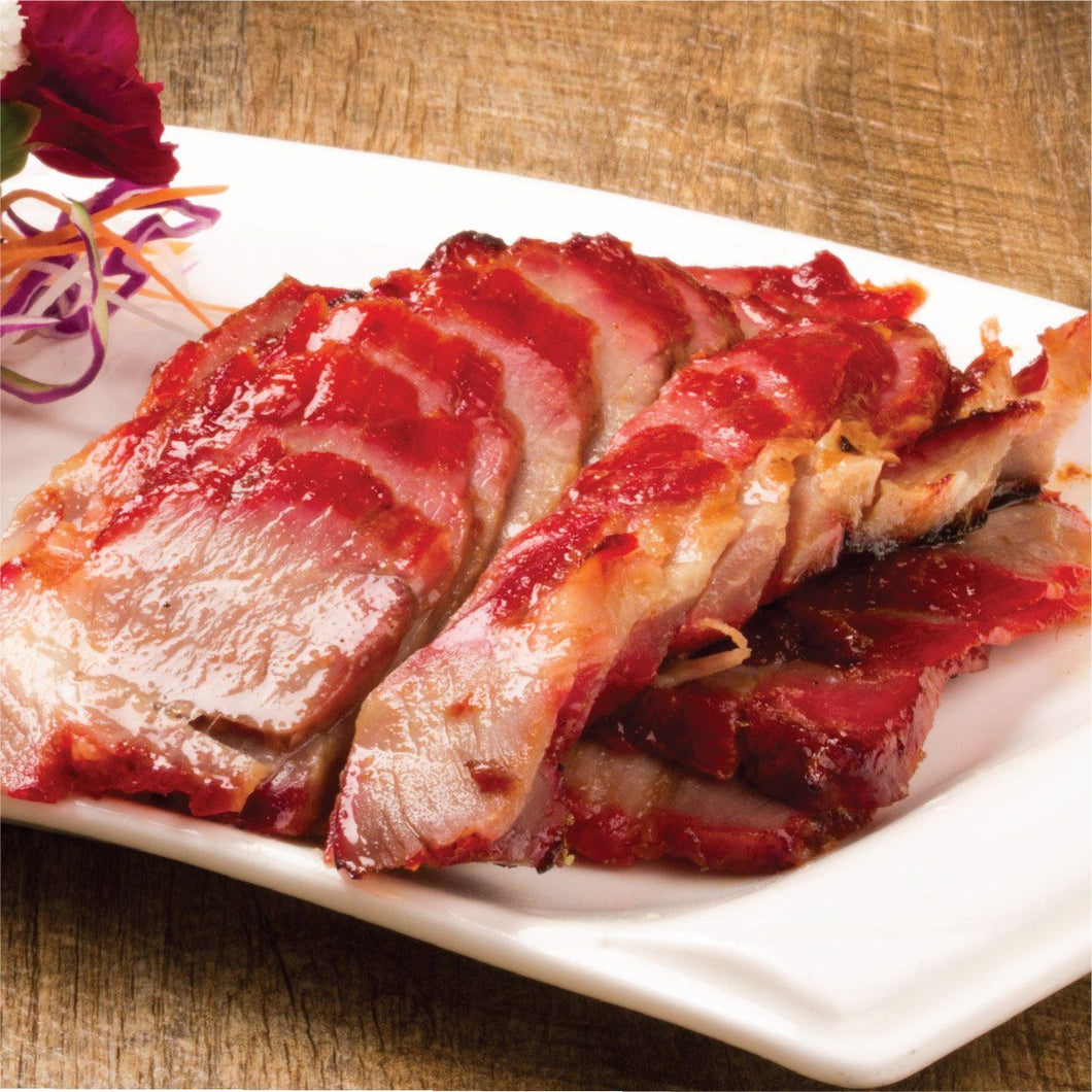 Secret Kitchen BBQ Pork 400g