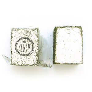 The Vegan Dairy Dill Chevre 190g