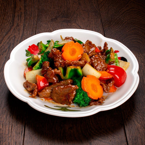Secret Kitchen Battered Beef Fillet in Peking Sauce 500g