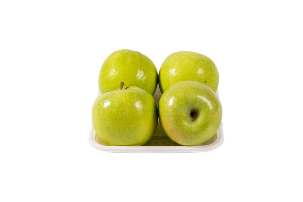 Organic Granny Smith Apples 500g - Prepacked