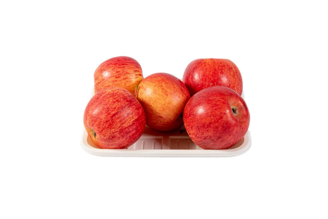 Organic Royal Gala Apples 500g - Prepacked