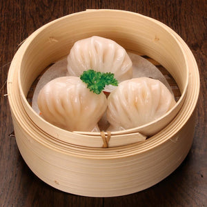 Secret Kitchen Prawn Dumplings (6 Pieces)