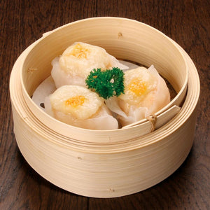 Secret Kitchen Scallop Dumpling (6 Pieces)