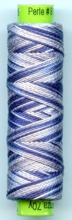 EZM05 Blue & Gray 8wt