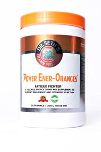 Power Ener-Oranges