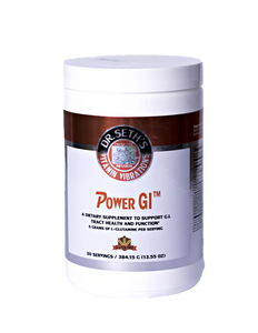 Power GI Powder