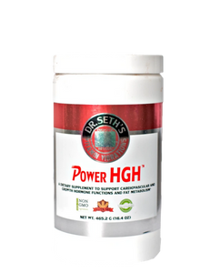 Power HGH
