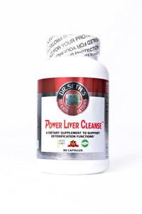 Power Liver Cleanse