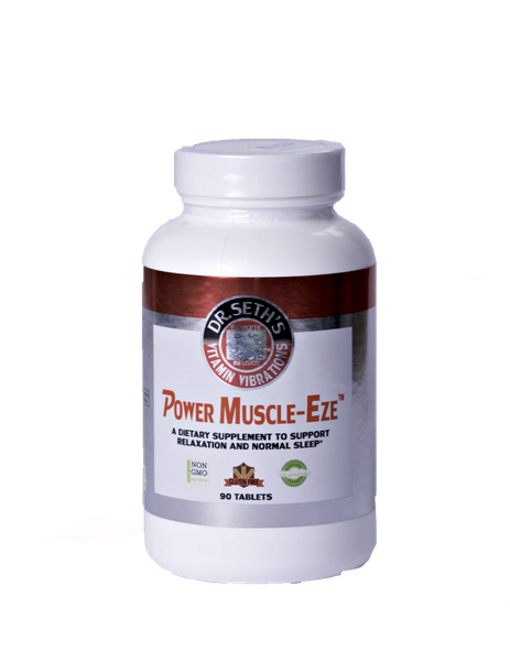Power Muscle-Eze