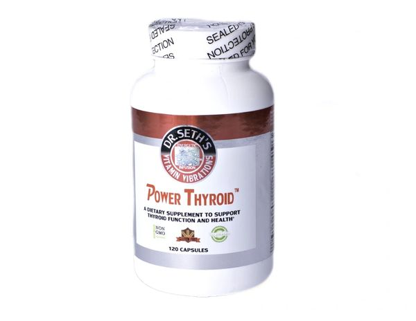 Power Thyroid