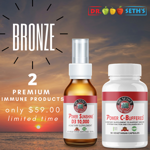 Immune Kit- BRONZE Power Pack
