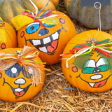 Youth Pumpkin Decorating Contest