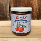 Kime's Fruit Spreads & Sauces