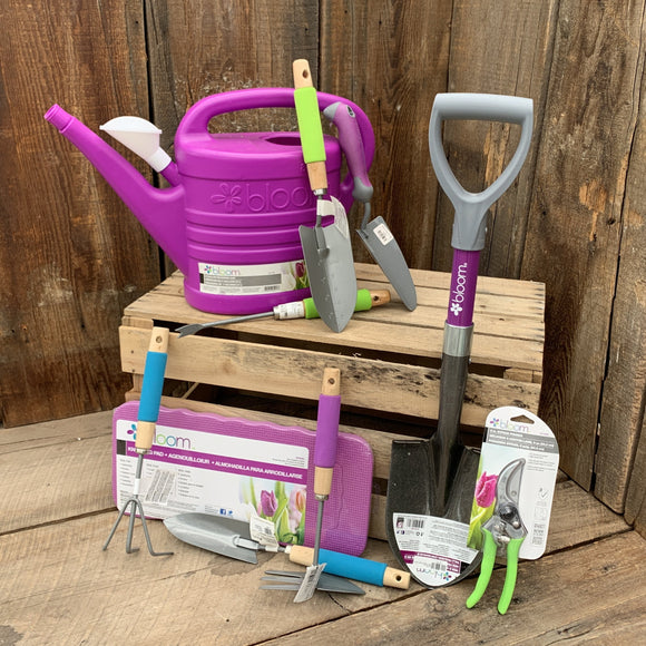 Bloom Gardening Tools
