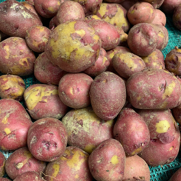 Potatoes (Red Skin)