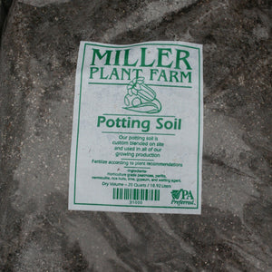 MPF Potting Mix