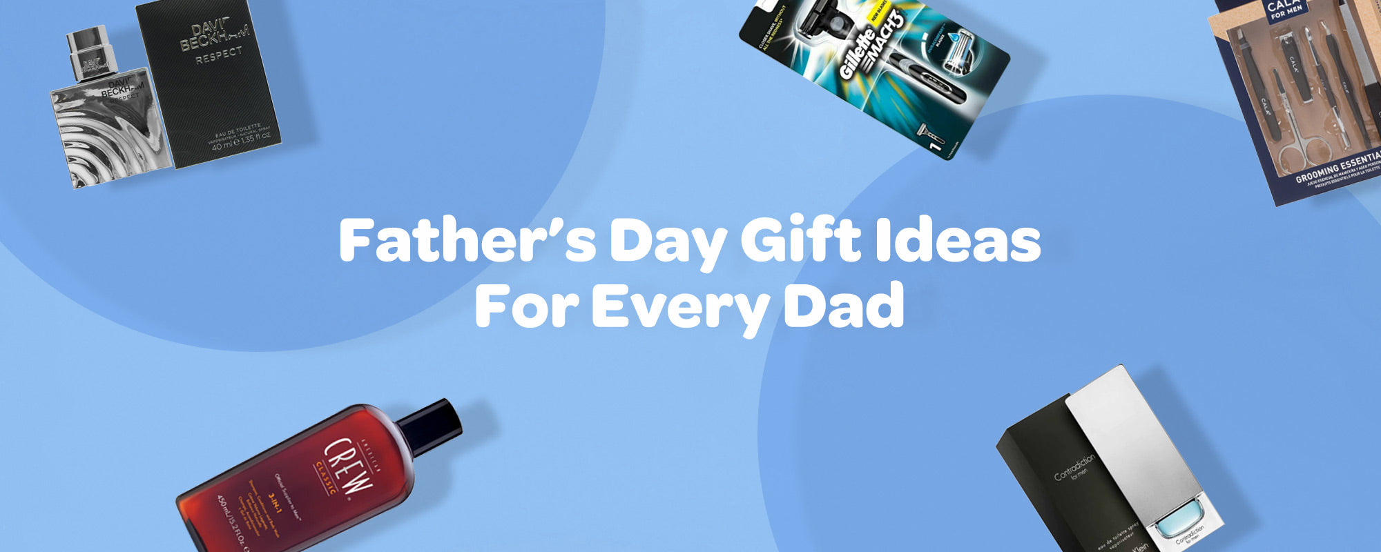 Father's Day Gift Ideas For Every Dad