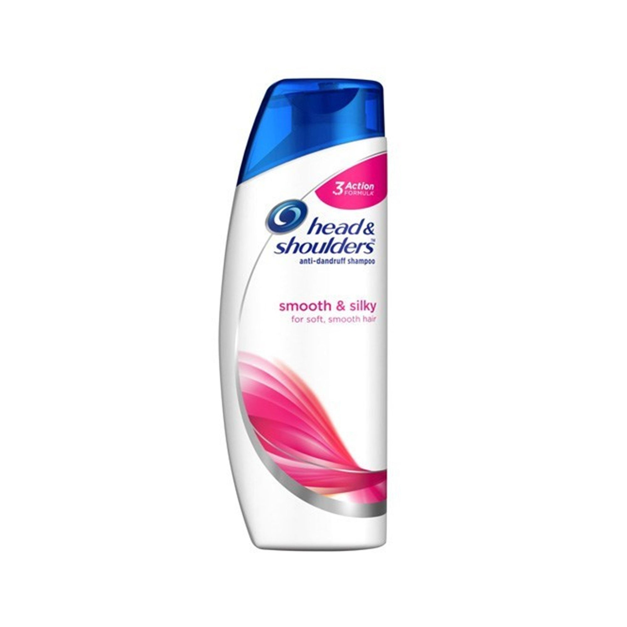 Head & Shoulders Shampoo Smooth & Silky 170ml