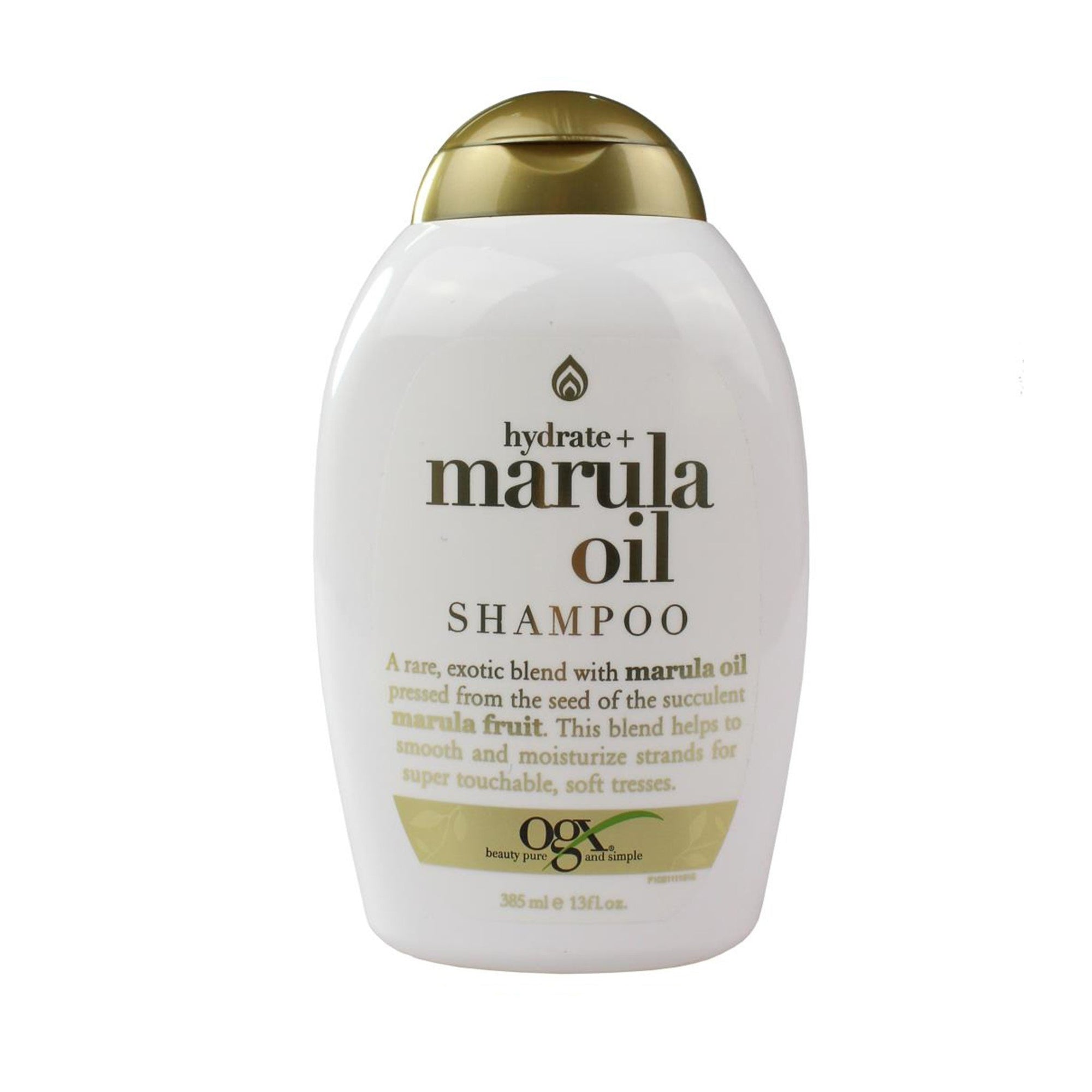 OGX Shampoo Hydrating Marula Oil 385ml