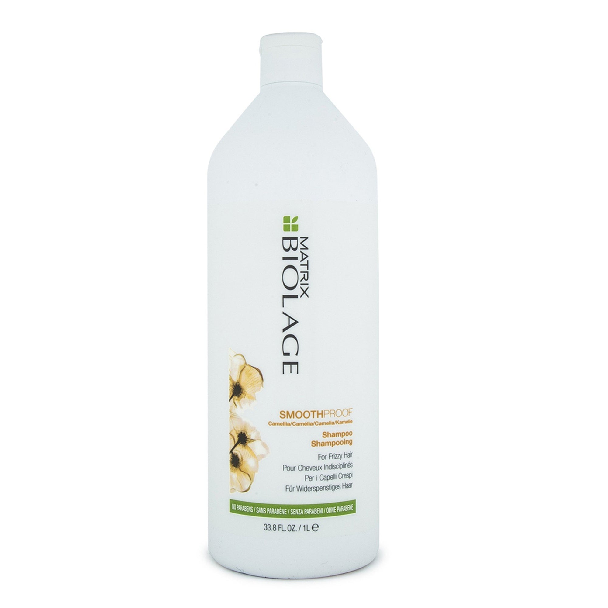 Matrix Biolage Shampoo Smooth Proof 1L