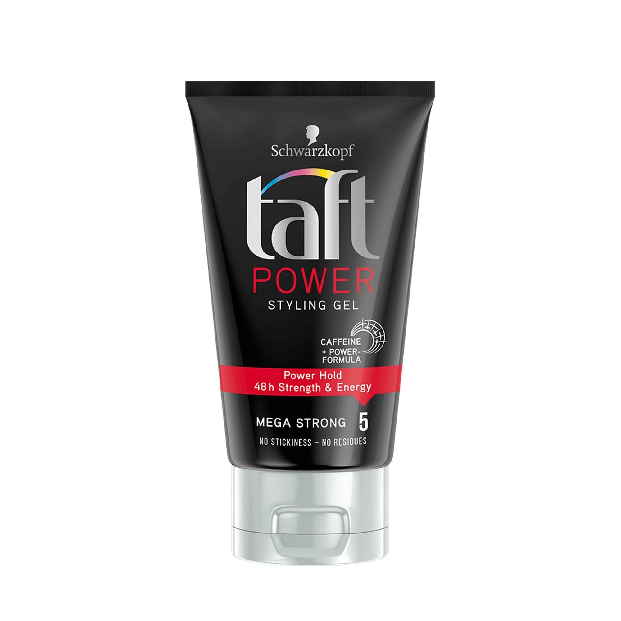 Taft 24hr Styling Gel 150ml