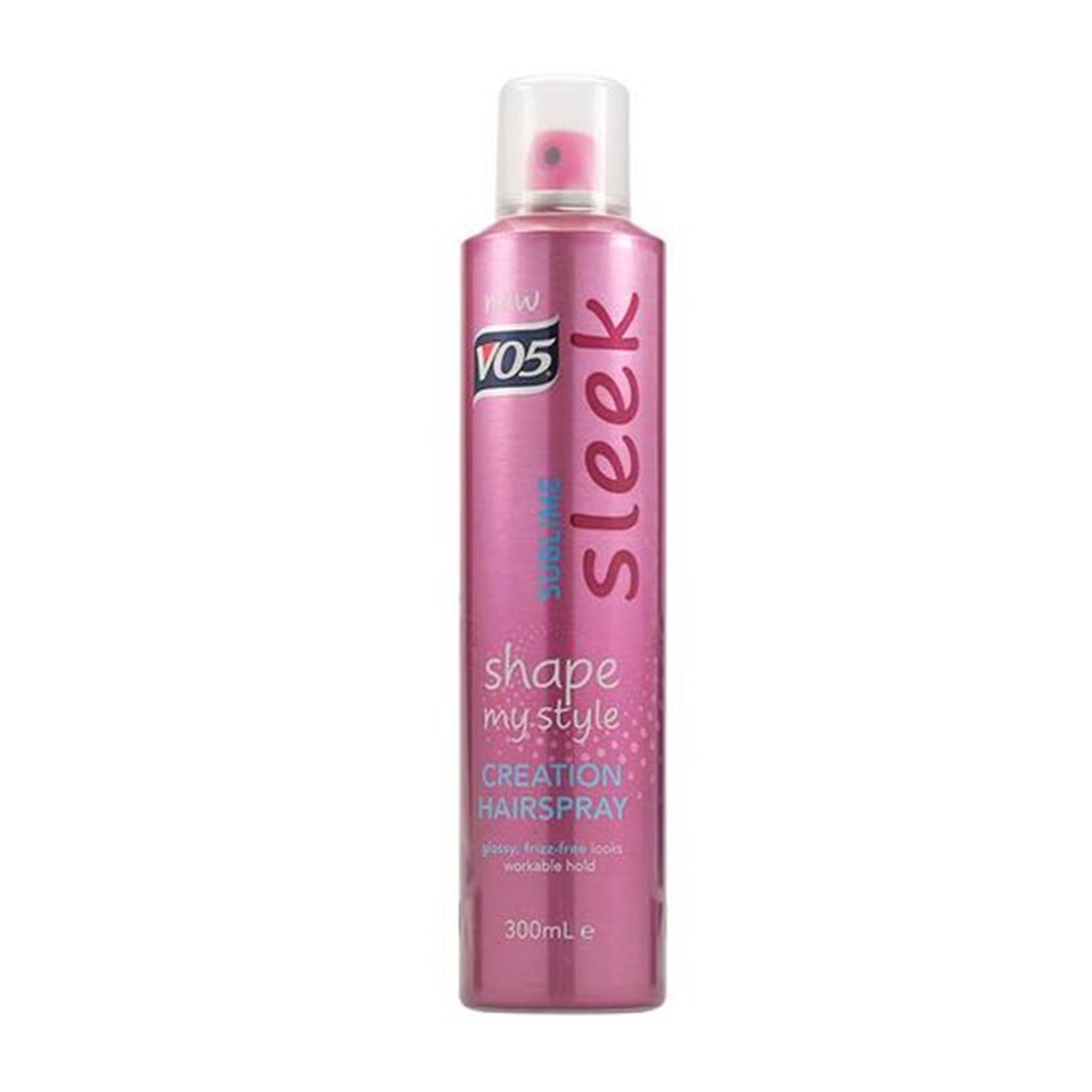 Vo5 Hairspray Sublime Sleek 300ml