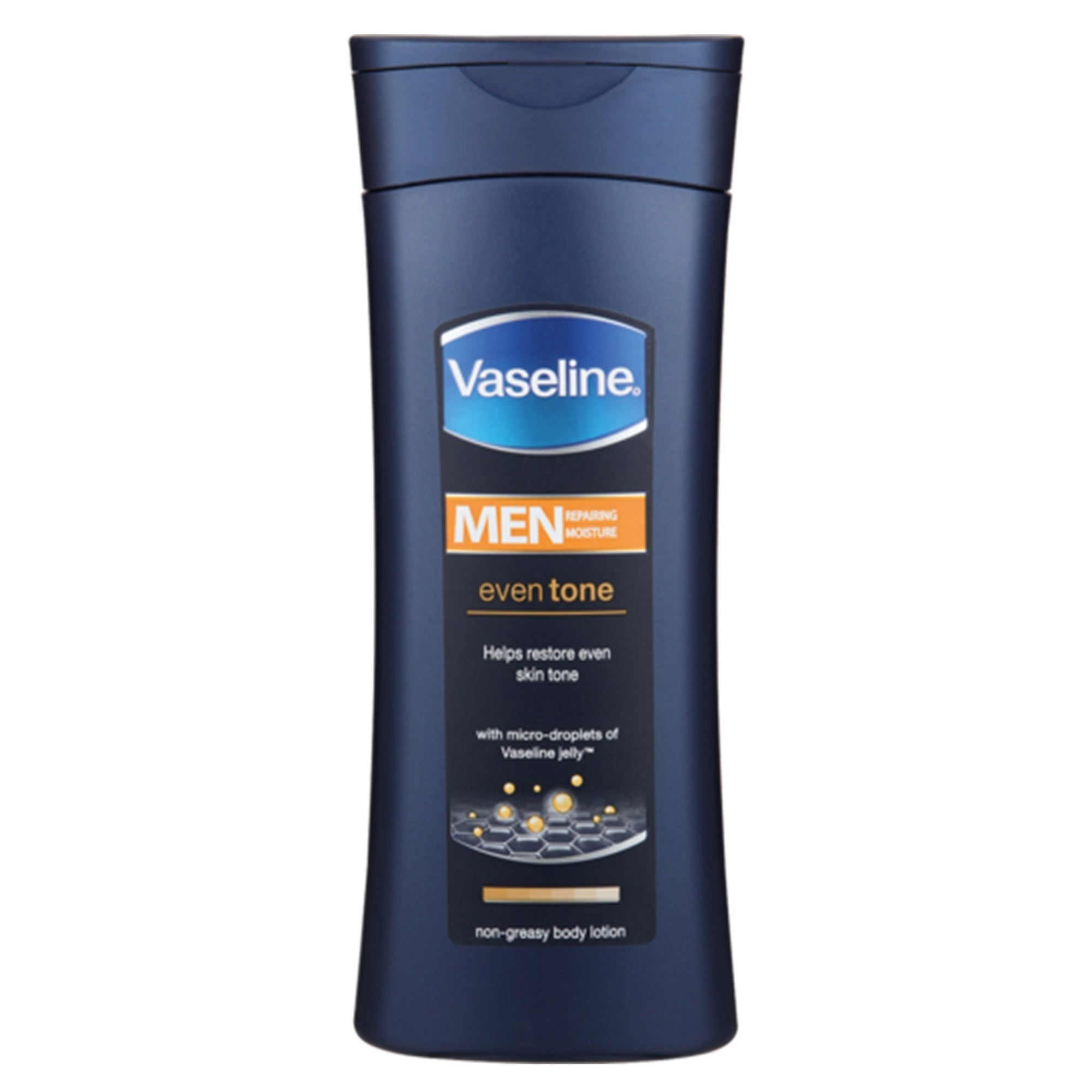 Vaseline Even Tone Mens Body Lotion 400ml
