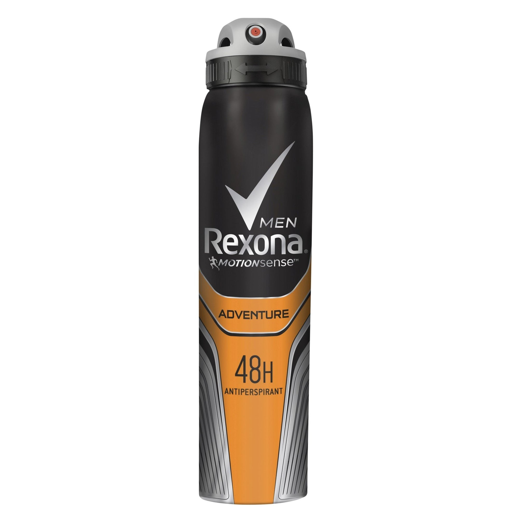 Rexona Men Spray Adventure 150g/250mL