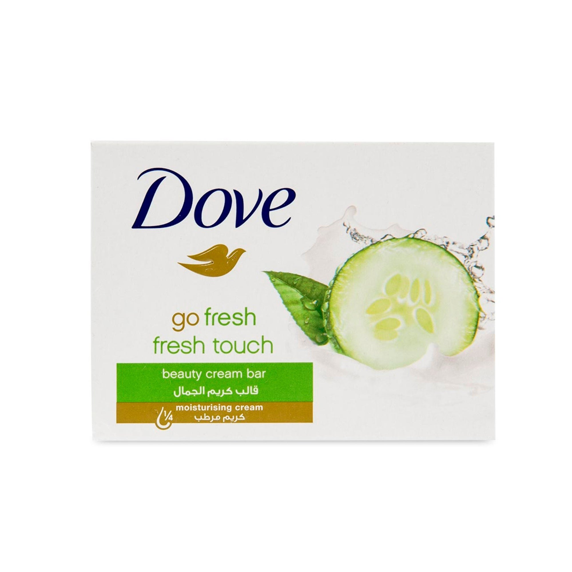 Dove Soap Fresh Touch 100g