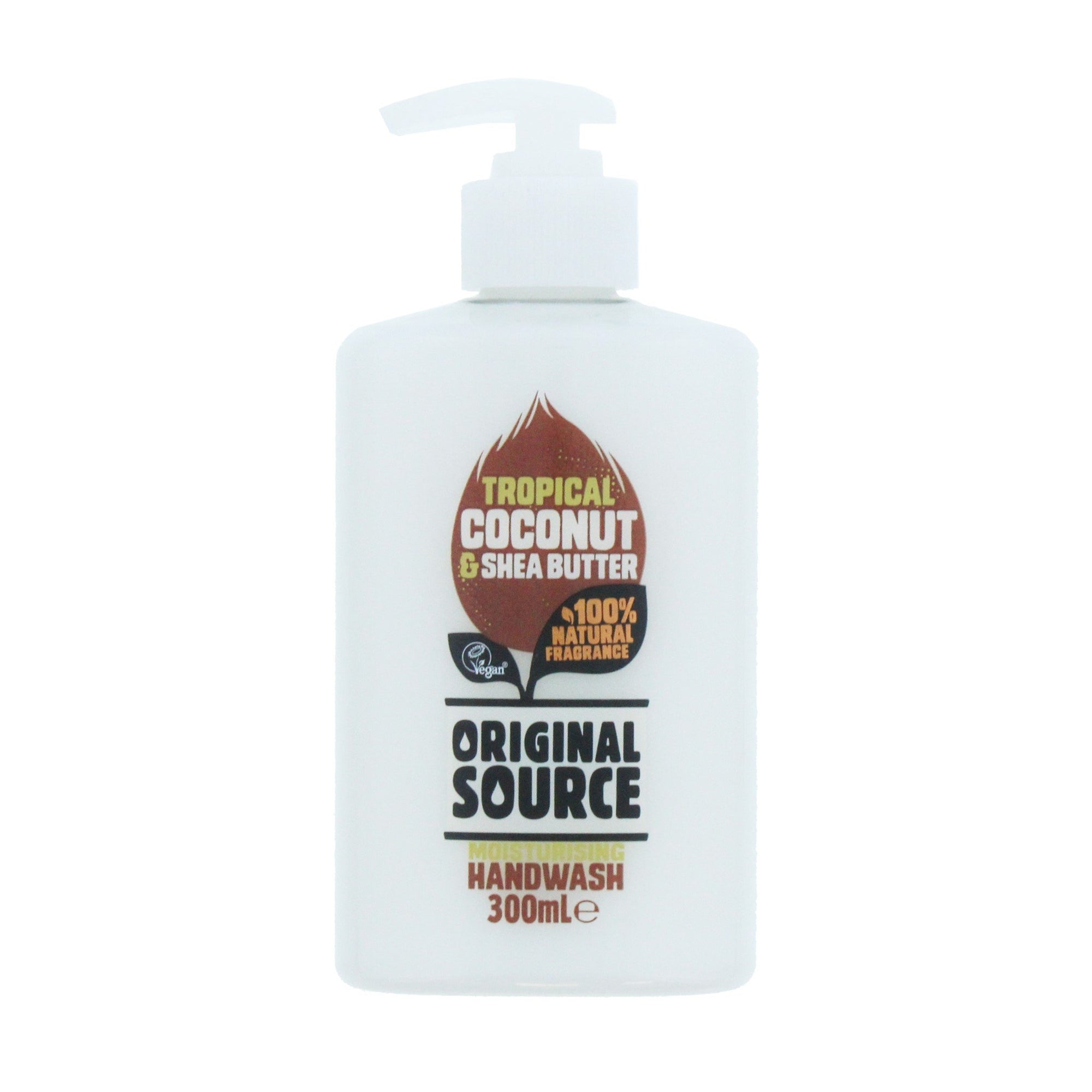 Original Source Handwash Coconut & Shea Butter 300ml