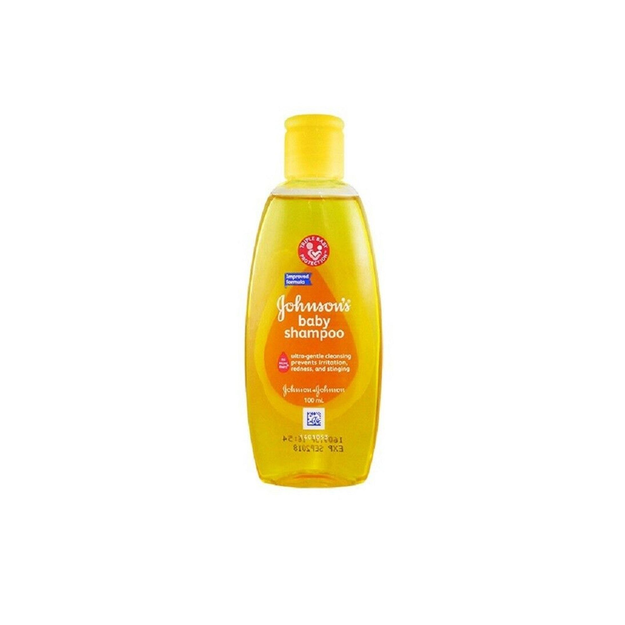 Johnson's Baby Shampoo 50ml