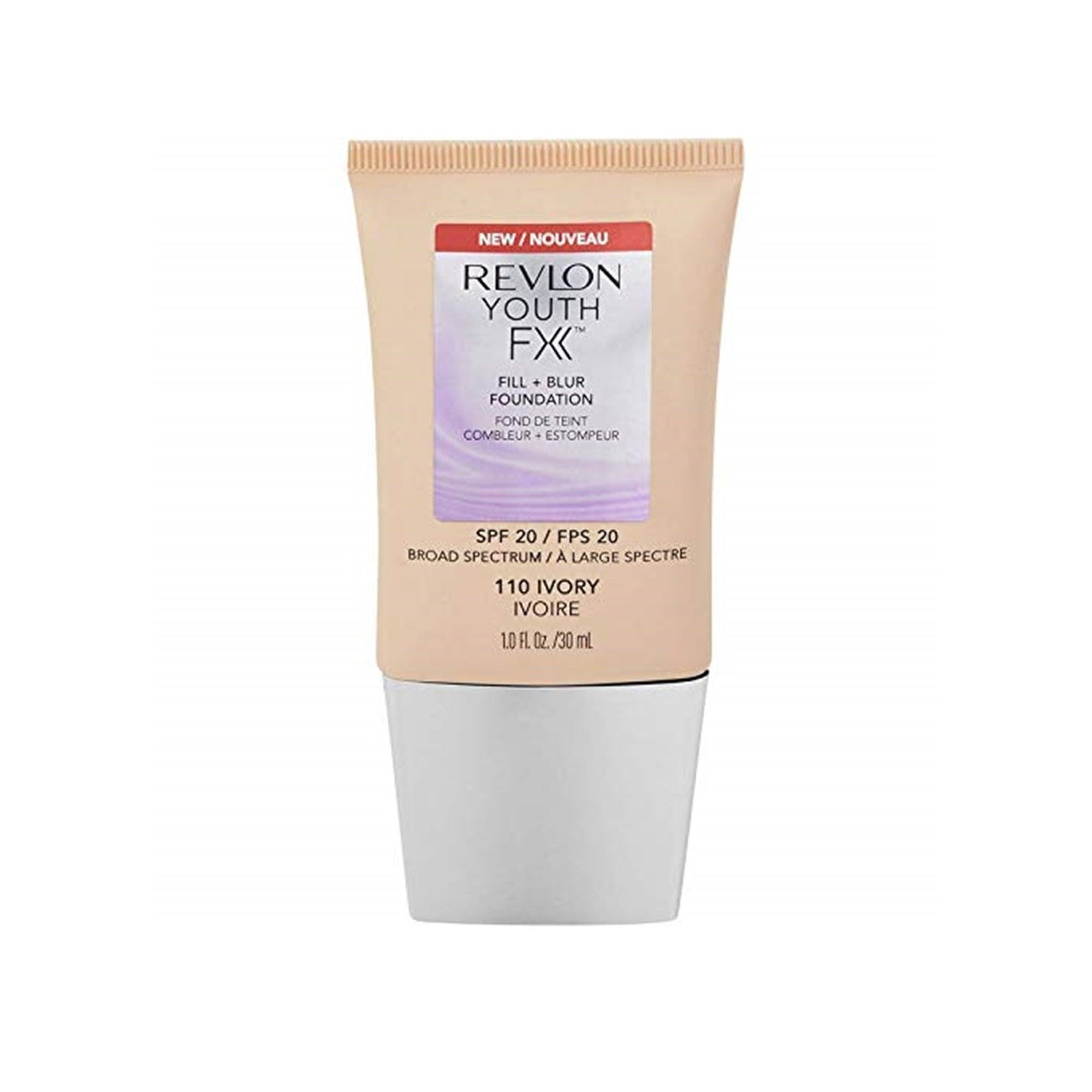 Revlon Youth Fx Fill + Blur Foundation