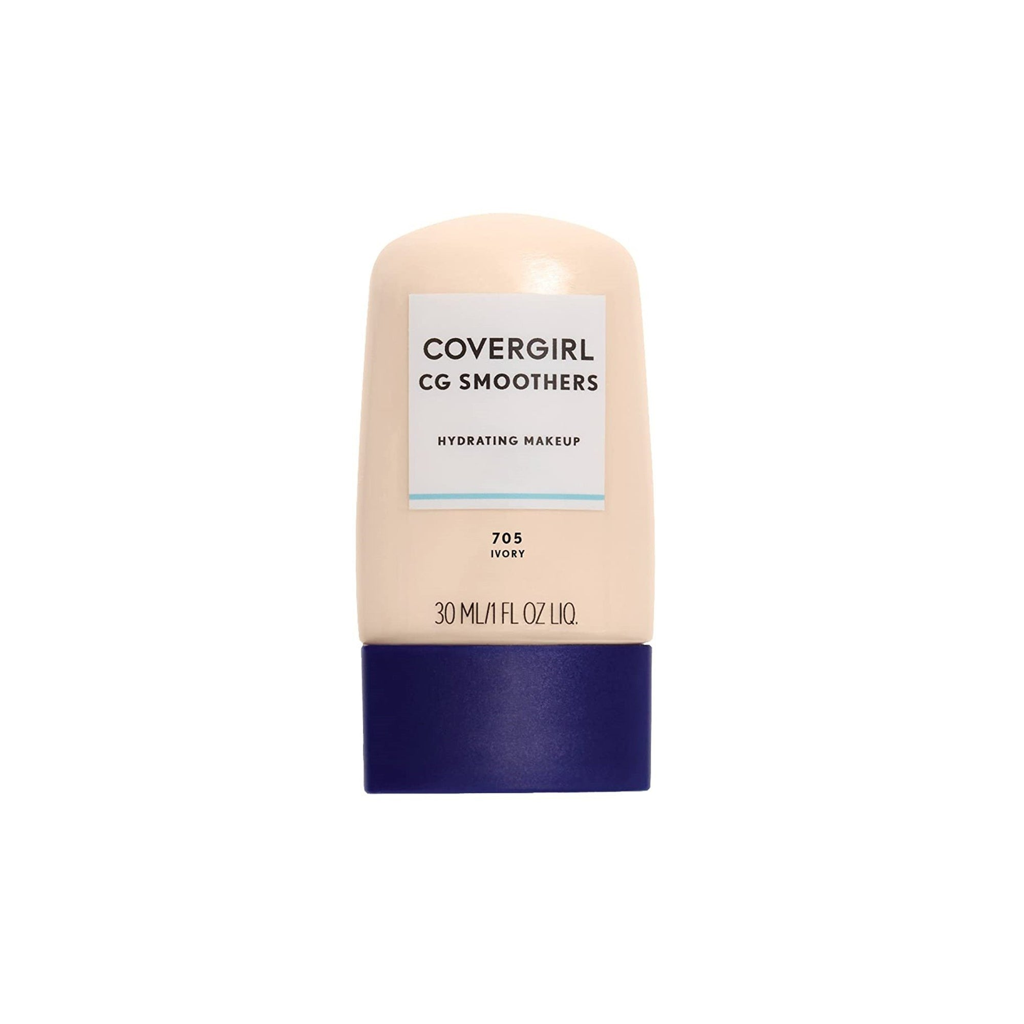 Covergirl Smoothers Hydrating Foundation