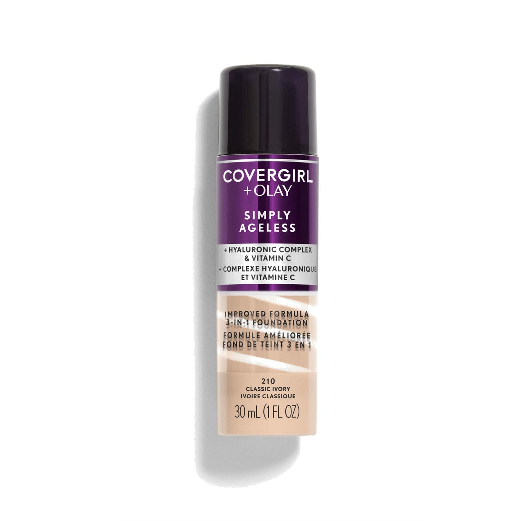 Covergirl Simply Ageless 3in1 Foundation