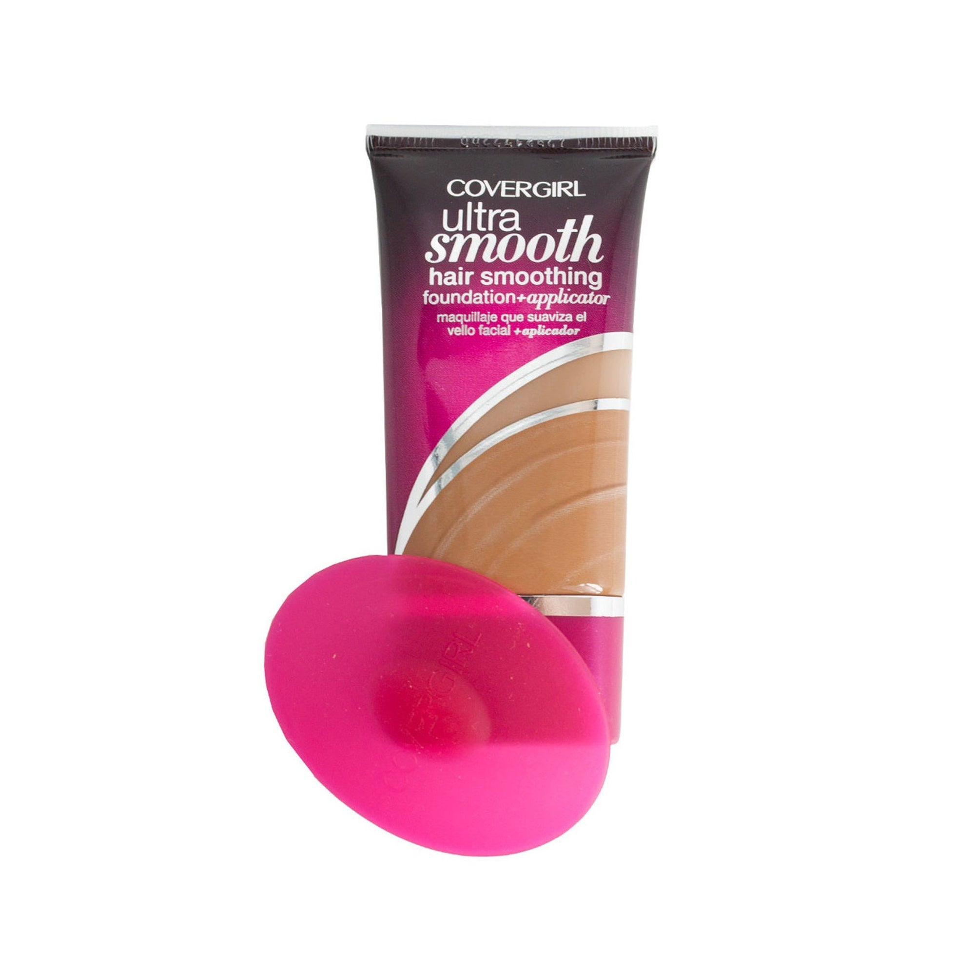 Covergirl Ultra Smooth Foundation