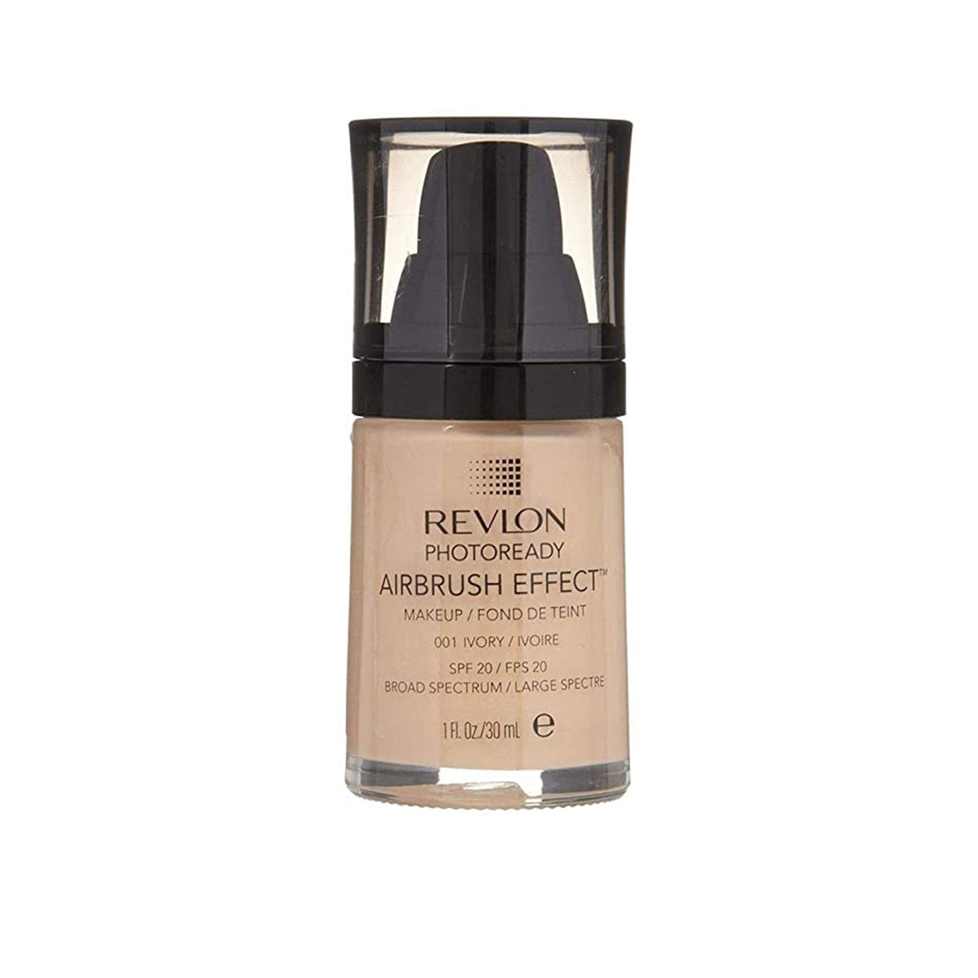 PhotoReady Airbrush Effect Makeup Foundation