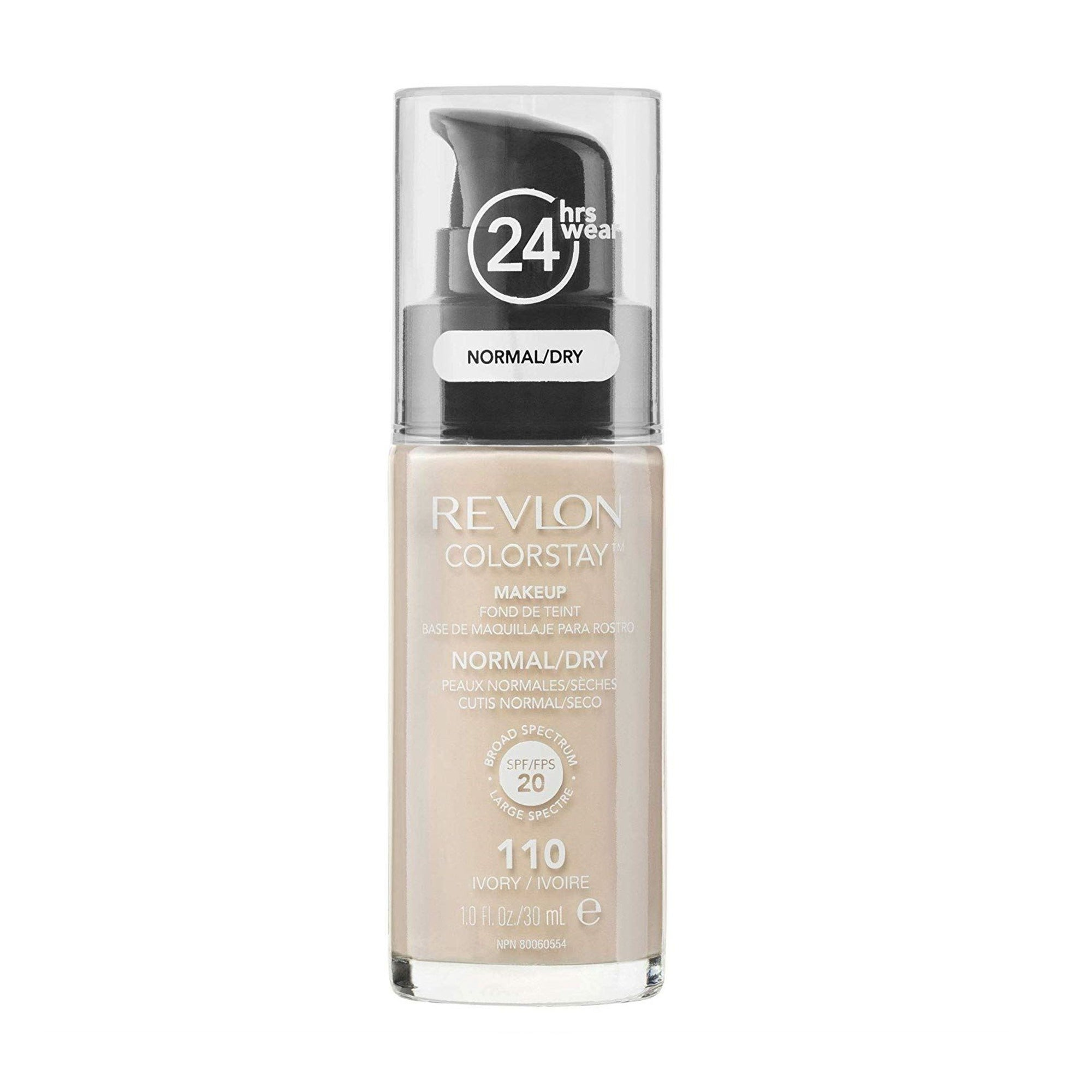 Revlon Colorstay Foundation for Normal/Dry