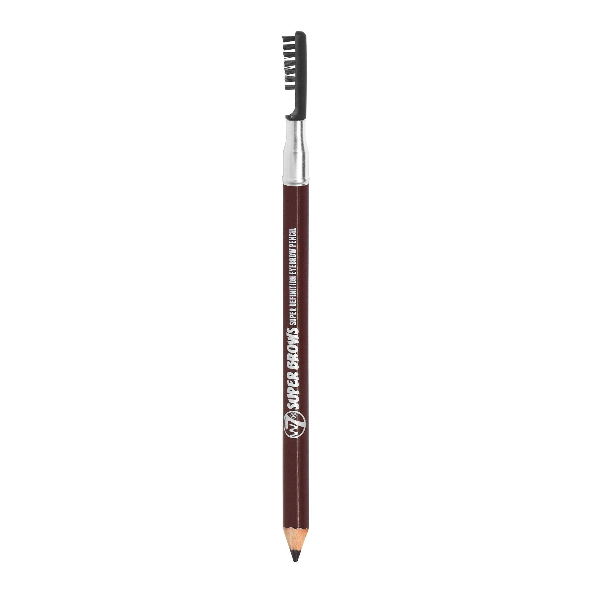 W7 Super Brows Pencil - Brown