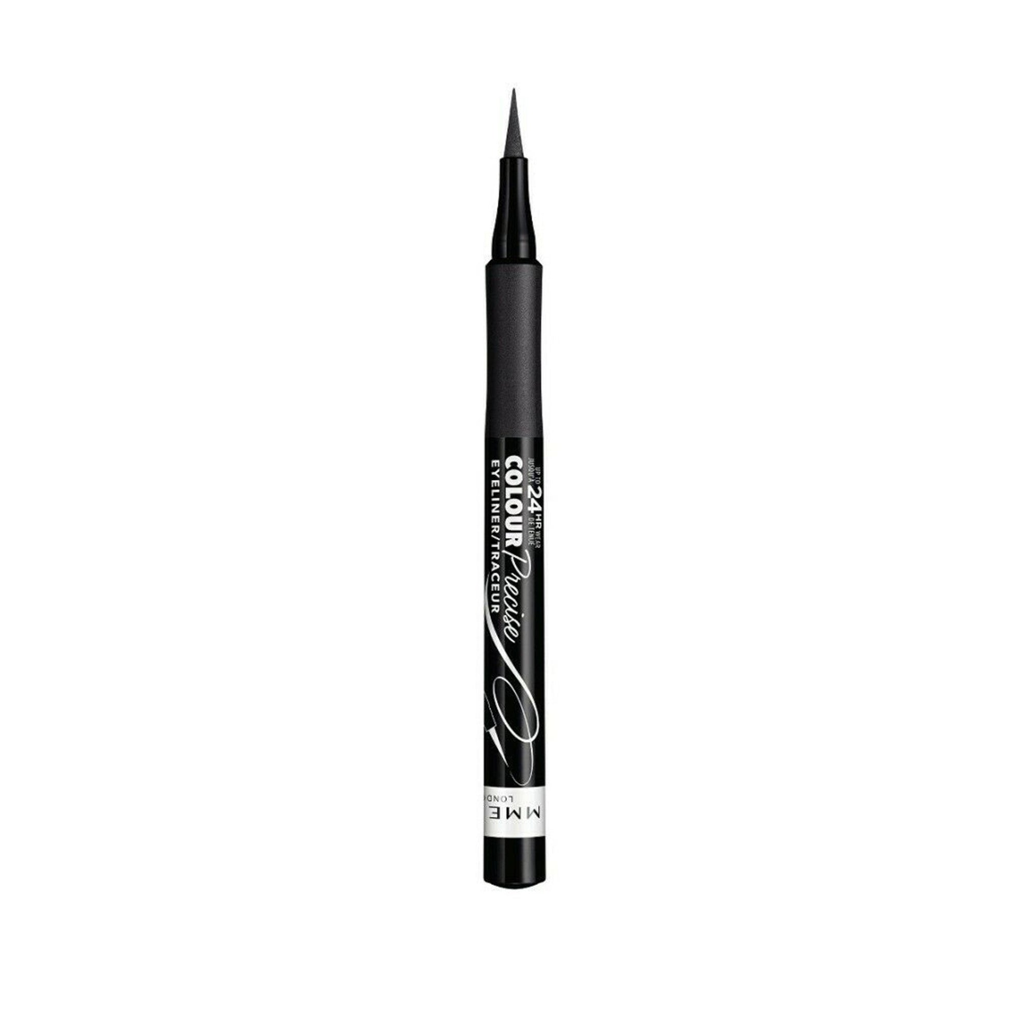 Rimmel London Colour Precise Eyeliner Black