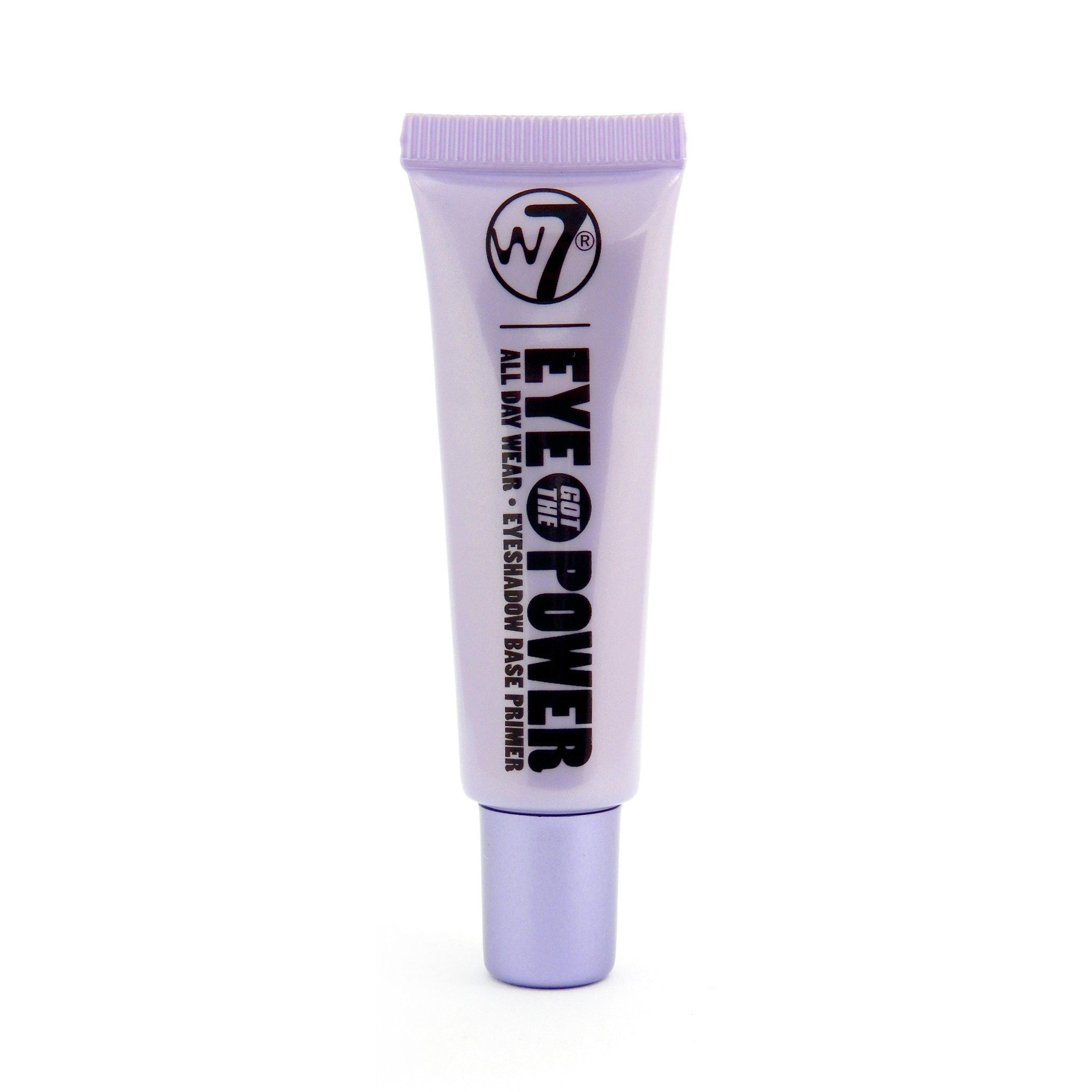 W7 Eye Got The Power Eyeshadow Primer - Natural