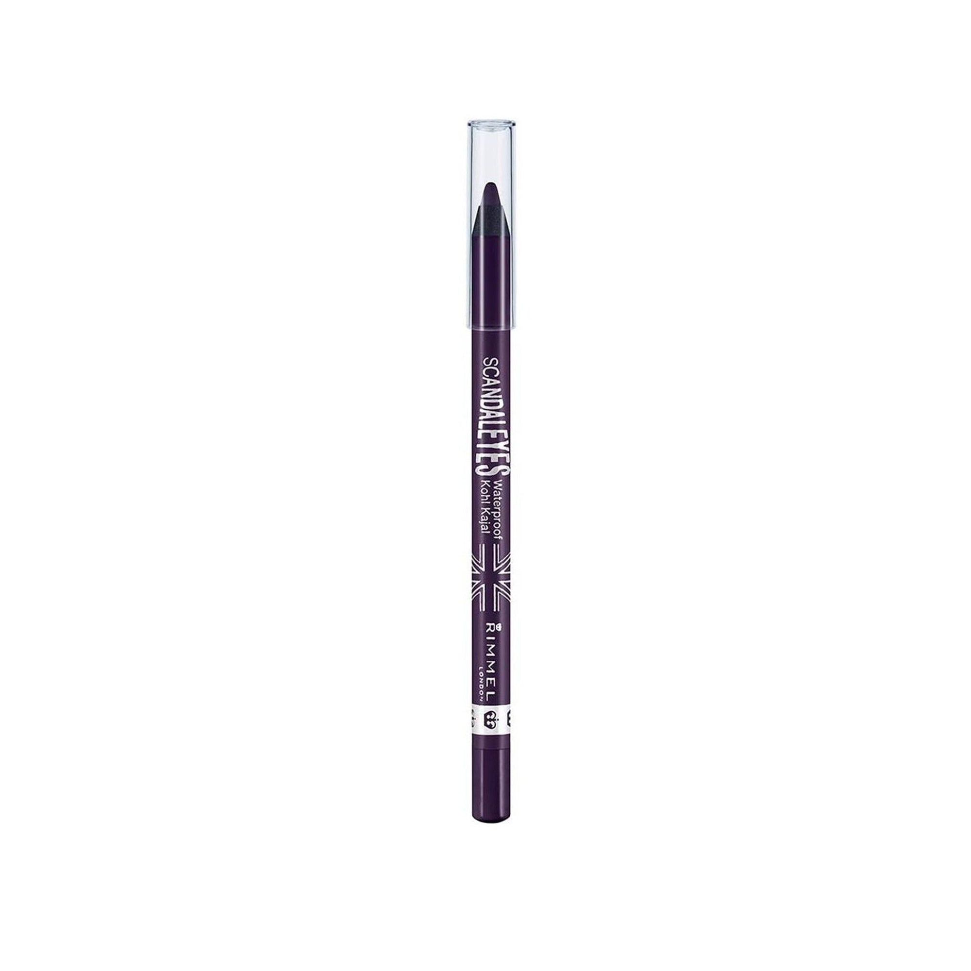 Rimmel London Scandaleyes Eyeliner 007 Purple
